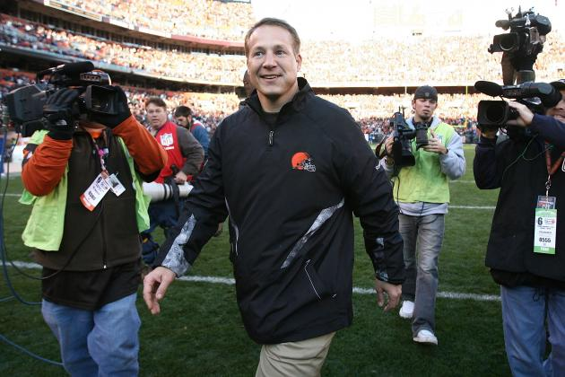 St. Louis Rams: Top 4 Replacements for Gregg Williams