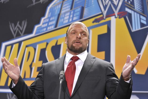 WWE: Why Wrestlemania 28 Can Do More Bad Than Good for Vince McMahon's Company