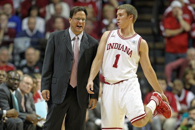 Sweet 16 Predictions: Indiana and Teams Doomed Against Top Opponents