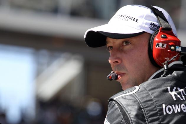 NASCAR Sprint Cup: Is Chad Knaus Really a Dirty Crew Chief?