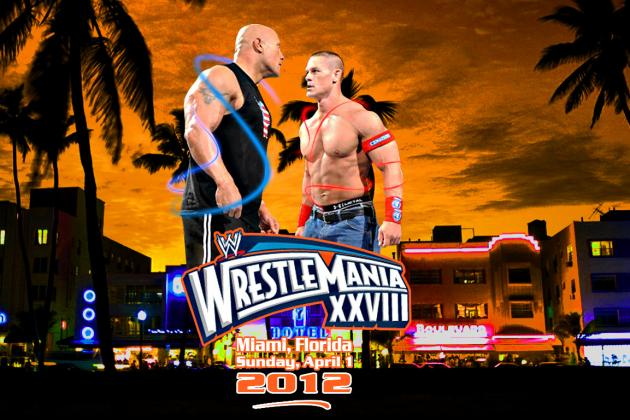 WrestleMania XXVIII Spoilers: Former Attitude Era Star May Return at Mania