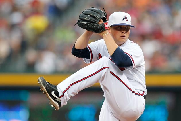 Fantasy Baseball Sleepers 2012: 3 Breakout Relievers to Target on Draft Day