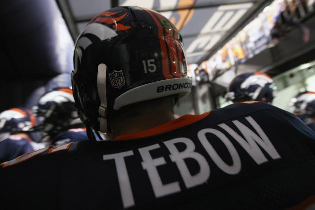 Not so Fast—New York Jets and Denver Broncos at Crossroads with Tim Tebow Trade