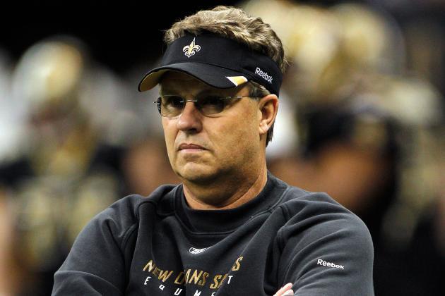 NFL: New Orleans Saints Team Penalties Were Way Too Soft