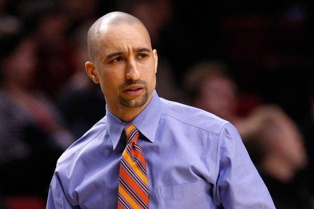 Shaka Smart: Underdog Coach Made Wise Decision Staying at VCU