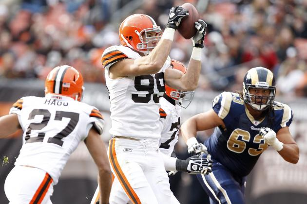 Could Cleveland Browns LB Scott Fujita Be Subject to BountyGate Punishment?