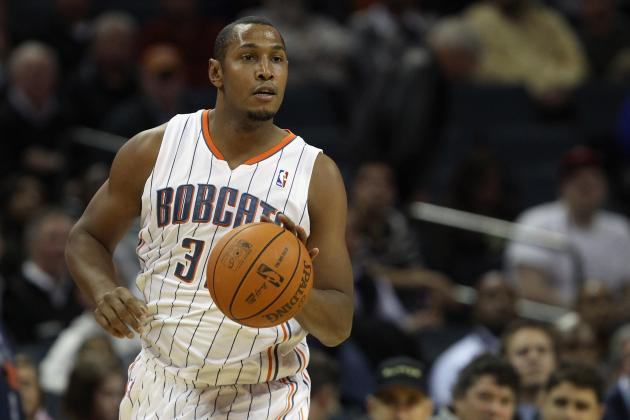 NBA: Charlotte Buys out Boris Diaw; Where Will He Land?