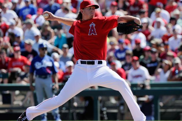 Yu Darvish, Miguel Cabrera, Jered Weaver and More: AL 2012 Awards Predictions