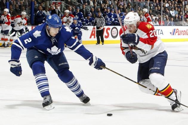 Are the Toronto Maple Leafs the Most Overpaid Team in the NHL?