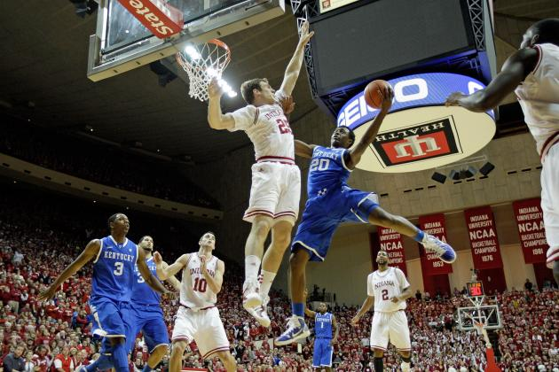 Indiana vs. Kentucky: Why Hoosiers Will Upset Wildcats