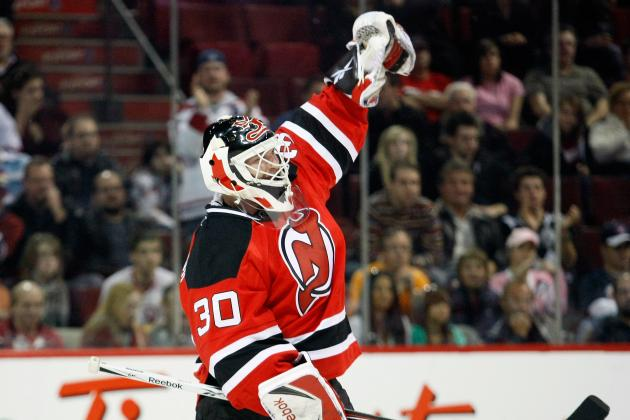NHL Free Agency 2012: Martin Brodeur Won't Go the Way of Peyton Manning