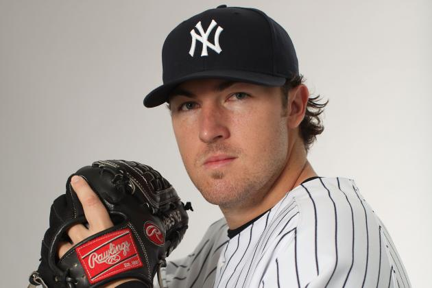 Spring Training: Phil Hughes Making His Case for Yankees' Starting Rotation