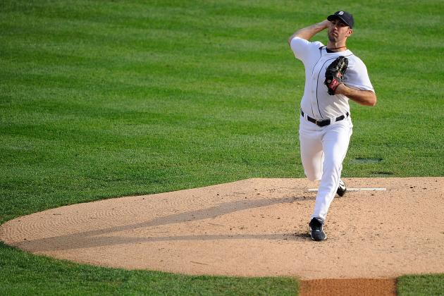 Fantasy Baseball Rankings 2012: AL-Only Starting Pitchers