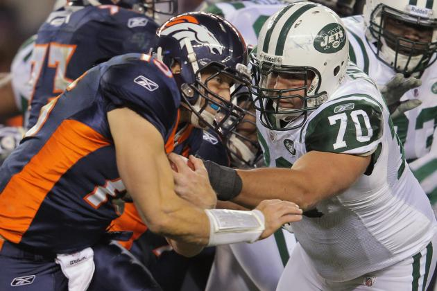 Tebow Trade Is Just Another Power Grab by Jets in the Battle for New York