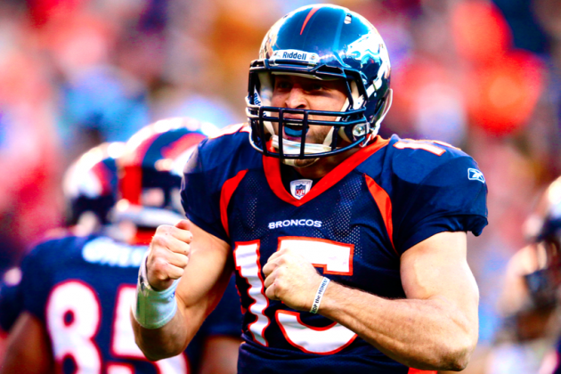 Report: Tim Tebow to the Jets a Done Deal