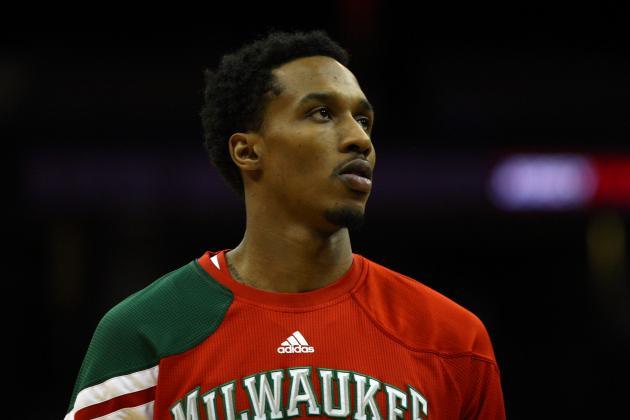 Why Monta Ellis and Brandon Jennings Are