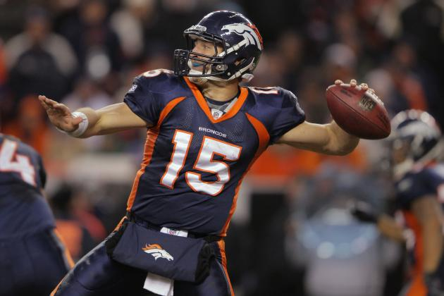 Tim Tebow: What Tebow Brings to the New York Jets
