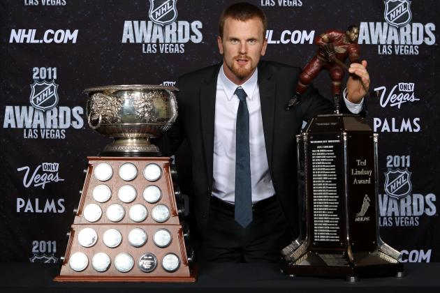 How Long Will Duncan Keith Be Suspended for His Predatory Elbow on Daniel Sedin?