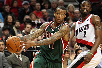 NBA Trade Deadline: How Monta Ellis Trade Affects Bucks