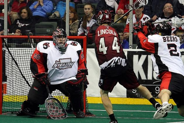 National Lacrosse League 2012: Week 12 Preview and Predictions