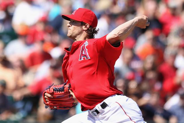 C.J. Wilson: 5 Reasons Why He'll Be Better Than Yu Darvish in 2012