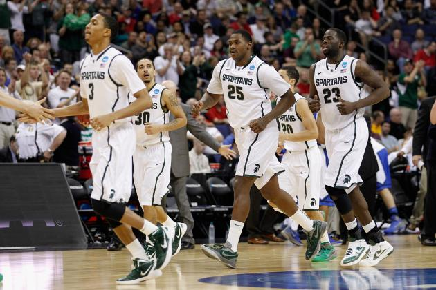 NCAA Scores 2012: Live Game Tracker and Highlights for Sweet 16