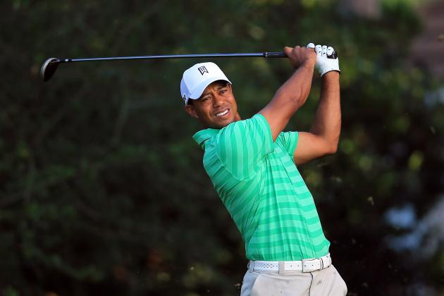 Arnold Palmer Invitational 2012 Results: Leaderboard Updates, Highlights & More