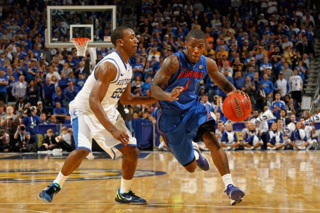 Elite 8 Schedule: Kentucky and More Teams That Will Not Lose in Sweet 16