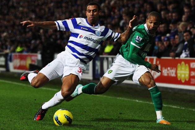 World Football Strange but True: Anton Ferdinand and His Boy Band Past