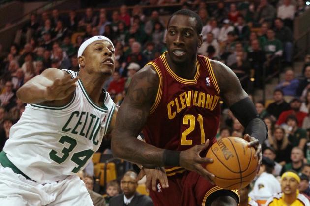 NBA Rumors: Landing JJ Hickson Is Terrific Under-the-Radar Move for Blazers
