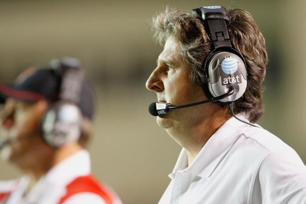 College Football 2012: Mike Leach's Return Is Great for the Game