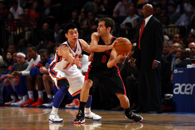Knicks vs. Raptors: TV Schedule, Live Stream, Spread Info and More