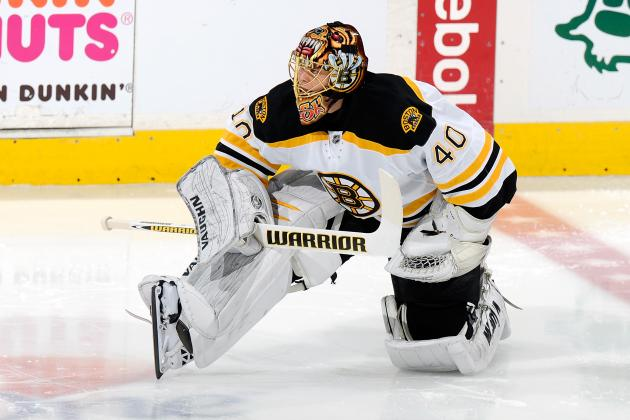 Tuukka Rask: Should the Bruins Be Worried About the Young Goalie's Health?