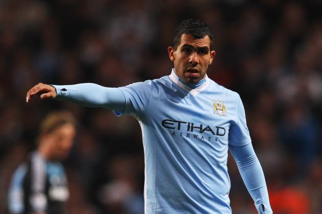 Manchester City's Carlos Tevez: Once a Blue, Always a Blue, If You Deserve It