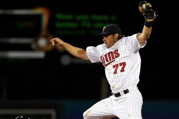 Minnesota Twins 2012: Does the Latest Round of Cuts Give Brian Dozier a Chance?
