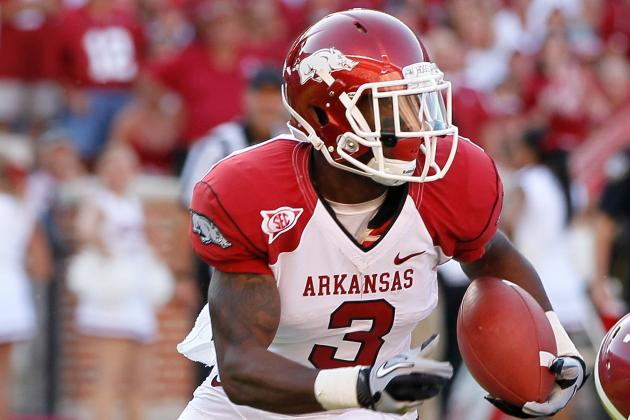 Will the Special Teams Be Special Again for the 2012 Arkansas Razorbacks?