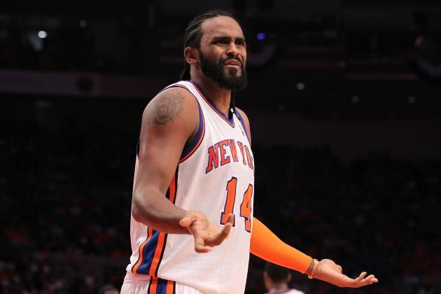 Miami Heat: How Ronny Turiaf Will Impact LeBron James' Quest for a Championship