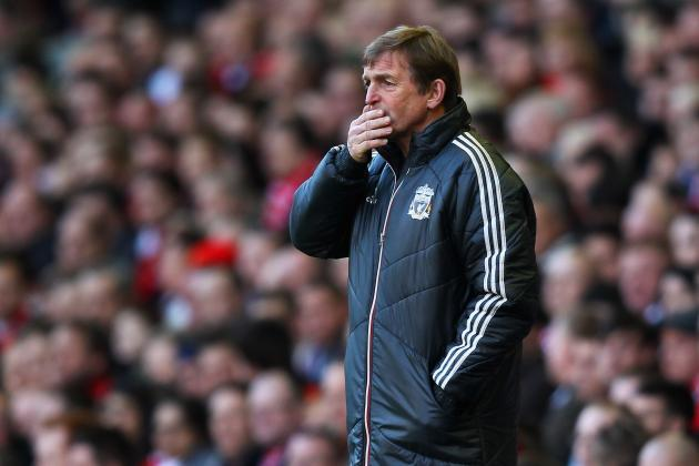 Liverpool FC: QPR Defeat Shows Kenny Dalglish Can't Take Reds Forward