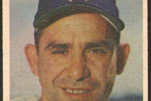 Yogi Berra's