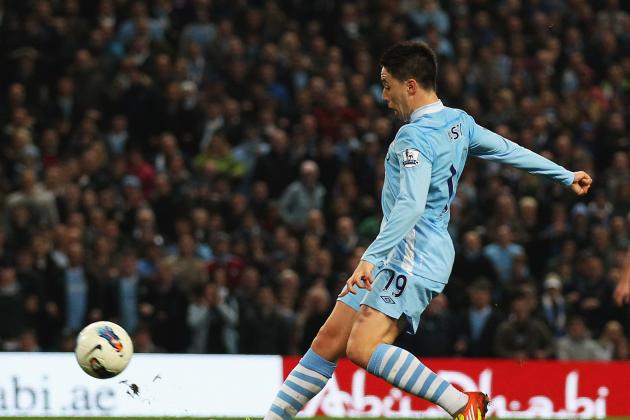 Manchester City: Citizens' Squad Strength Shows in Win Against Chelsea