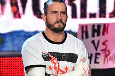 WrestleMania 28: Personal Insults Won't Add to WWE Championship Match