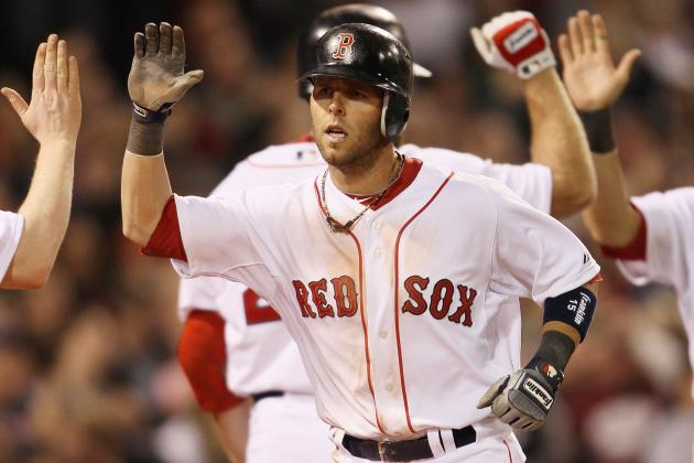 Fantasy Baseball 2012: Positional Draft Tiers—Second Base