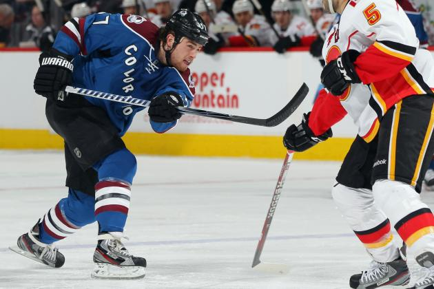 Colorado Avalanche: Are the Avalanche Being Hurt by NHL Officiating?