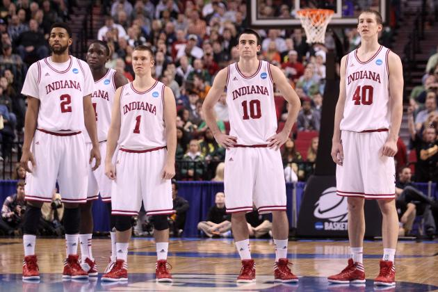 NCAA Tournament Scores 2012: What Indiana Must Do to Upset Kentucky