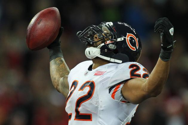 Chicago Bears: Should Matt Forte Be Mad About Michael Bush Signing?