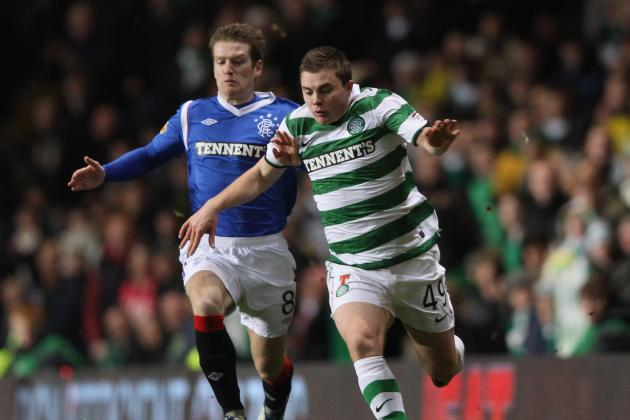 Rangers vs. Celtic: Preview, Live Stream, Start Time and More
