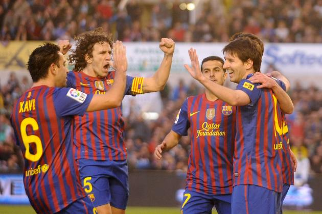 FC Barcelona: Keys to Their European and Spanish Success