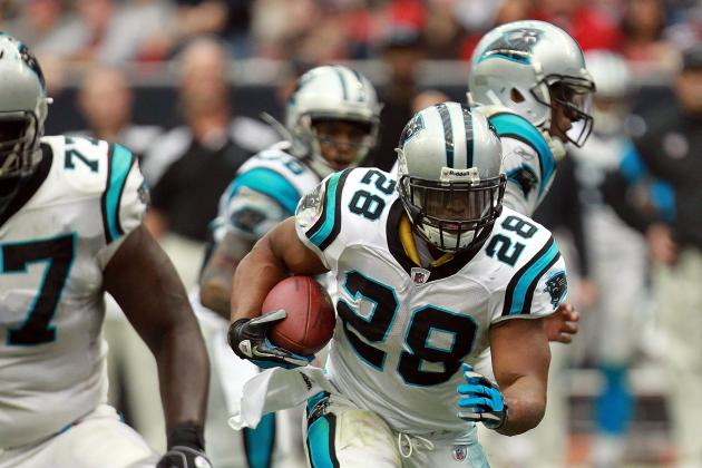 Green Bay Packers: Why Trading a Second Rounder for Jonathan Stewart Makes Sense