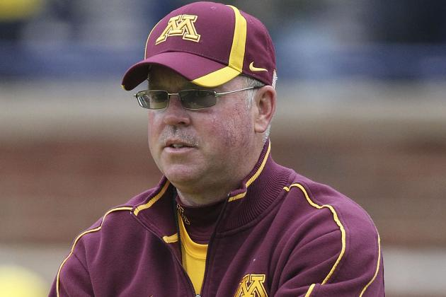 MarQueis Gray Is Starting QB 'right Now,' Jerry Kill Says