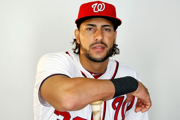 Washington Nationals: Michael Morse Plasma Injection, Drew Storen Sent for Tests